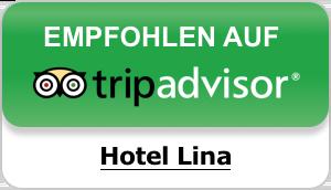 Hotel Lina - Tripadvisor