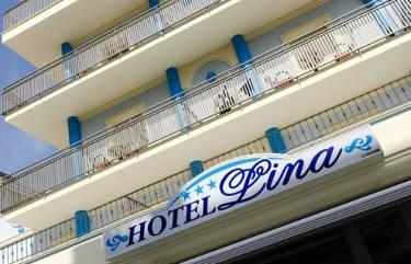 Hotel Lina Misano Adriatico 3 stelle